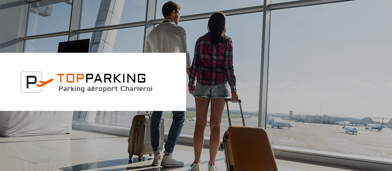Logo de Top Parking